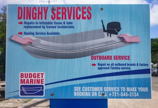 Dinghies! Inflatables, deflatables, and topside bangers 4