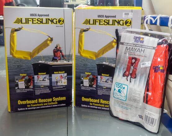 LIFEJACKETS … and things to ponder 5