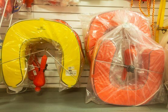 LIFEJACKETS … and things to ponder 6