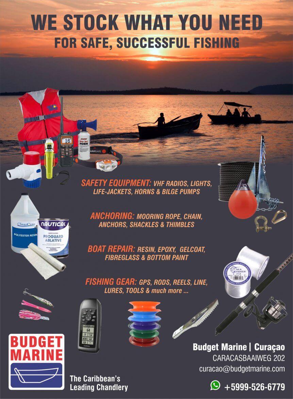 Budget Marine Curaçao 8
