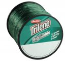 Line Trilene Big Game 25Lb 595Yd 1/4lb Spool Green