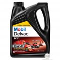 Engine Oil, Diesel Heavy Duty 15W-40