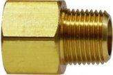 Adapter, 1/2″ NPT Female x 3/8″ NPT Male Brass