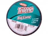 Line, Trilene Big Game 40Lb 370Yd 1/4lb Spool Clear