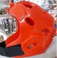 Helmet, Floating Foam Orange