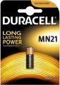 Alkaline Battery, Type:MN21/E23 12V