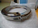Bulb Retaining Ring Chrome-Brass