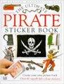 Ultimate Pirate Sticker Book