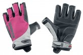 Gloves, Spectrum 3/4 Finger Junior Large Pink