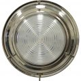 Dome Light, LED 5-1/2″ Stainless Steel White
