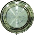 Dome Light, LED 7″ Stainless Steel White