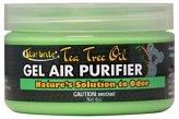 Air Purifier, Gel Tea Tree Oil 4oz