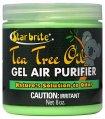 Air Purifier, Gel Tea Tree Oil 8oz