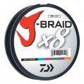 Line, J-Braid x8 20Lb 300m Multicolor
