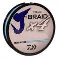 Line, J-Braid x4 40Lb 150Yd Island Blue