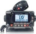 VHF, Fixed Explorer Internal GPS Class:D Digital Selective Calling Black