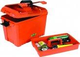 Dry Box, Marine 18″ x 10.50″ x 12″ Orange