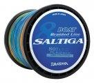 Line, Braided Saltiga Boat 80Lb 300m Multicolour