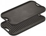 Grill/Griddle, 20″ Reversible