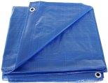 Tarpaulin, 10 x 20′ 3.1oz Yd² Blue
