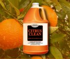 Citrus Cleaner, 1 Gallon
