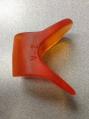 Roller, Length: 2″ x Drive-Hole iØ:1/2″ for Bow PolyVinyl