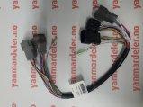 Harness Conversion 4m Wire
