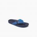 Sandals, Boys Cushion Bounce Navy