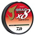 Line, J-Braid x8 Grand 80Lb 300Yd Filler Spool Dark Green