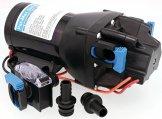 Pressure Pump, 12V 6GpM 60PSI Par-Max HD6