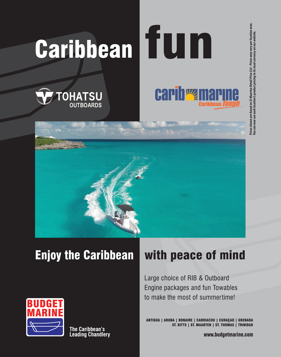 Budget Marine Trinidad 11