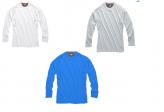 T-Shirt, Men's UV-Tech Long-Sleev
