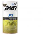 Filler, Powder Hi-Load Adhesive Fiber 15.2oz