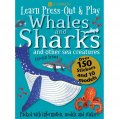 Learn, Pressure & Play: Whales Sharks & Other
