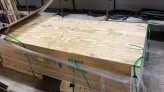 Plywood, AC MarineTech 1/2″ 1Side Plugged & Sanded