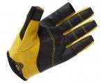 Gloves, Pro Long Finger Black